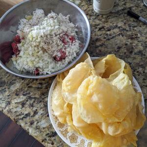 ukrainietiski balandeliai receptas